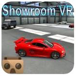 豪车展览VR