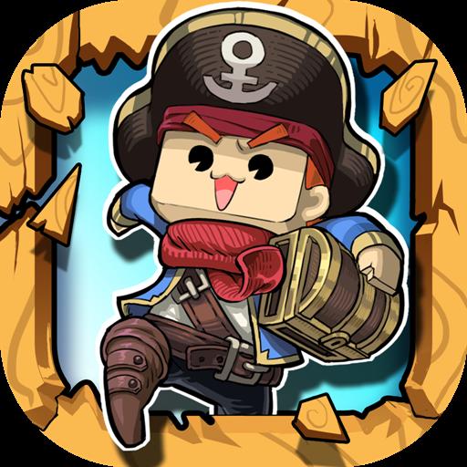 《小小航海士》平底锅礼包