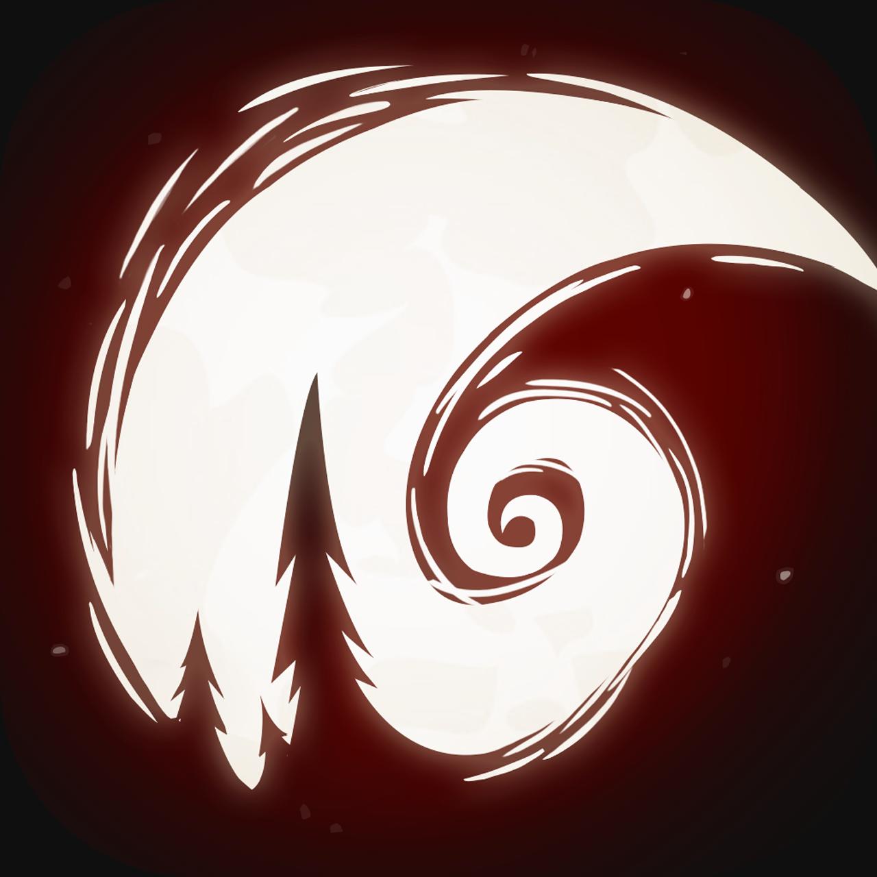 月圆之夜——魔术的幕帘幕