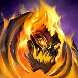 英魂之刃口袋版英雄地狱火攻略