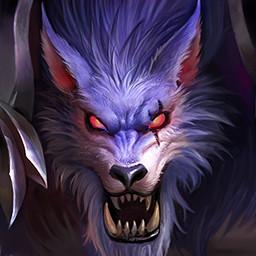 英魂之刃口袋版英雄狼王攻略