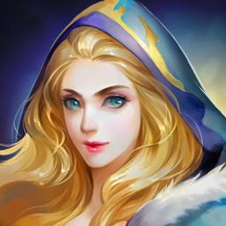 英魂之刃口袋版英雄冰雪女王攻略