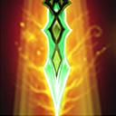 英魂之刃口袋版五星装备光明皇帝图鉴
