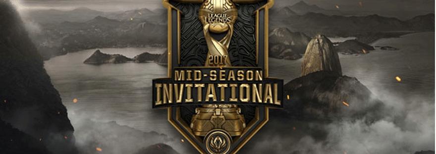 2017MSI季中赛即将到来 各赛区赛程现状介绍