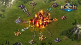 为什么中国玩家比较强?《巨龙之战》国际服观察