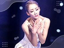 《神武2》女神玩家秀芭蕾,秒杀英国众女星