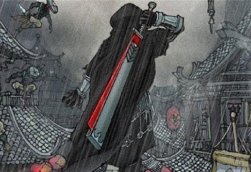 艺术范儿的灵游坊官宣了一系列新游戏