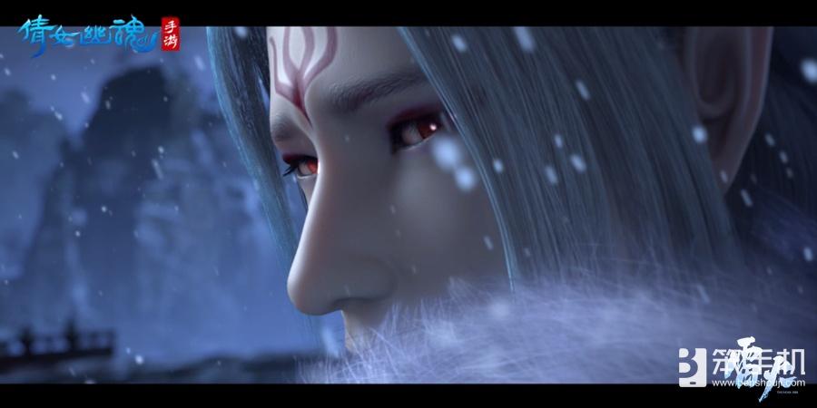 倩女手游3分钟 CG绝美上映 17大主角剧情新生上线