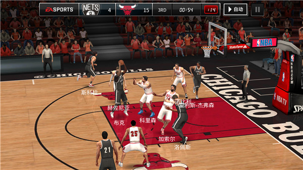 《NBA Live Mobile》评测:纯粹、轻体验的数字球星卡集换