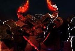 《永恒战士VR》:与怪物来场荡气回肠的战斗