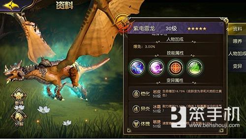太极熊猫3猎龙世界首领活动玩法技巧介绍