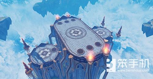 太极熊猫3猎龙pvp空域战场玩法介绍