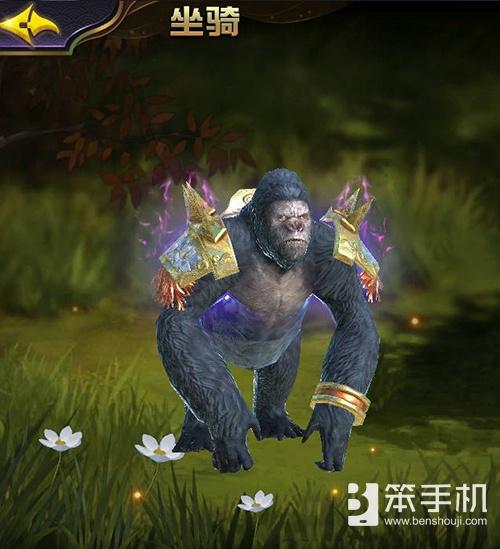 太极熊猫3猎龙铁拳金刚坐骑获取介绍