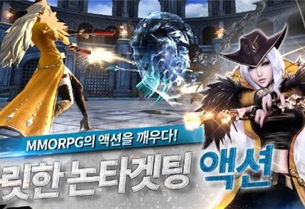 国产《黎明之光》在韩国运营经久不衰