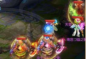 梦幻西游手游新版本战斗平衡调整龙宫篇