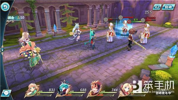 《神无月》评测:比日系游戏更创新角色自定义玩法的RPG精品