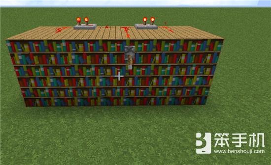 我的世界红石建自动筑制作图文攻略