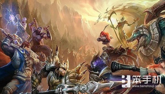 微博将全程直播2017《英雄联盟》全球总决赛