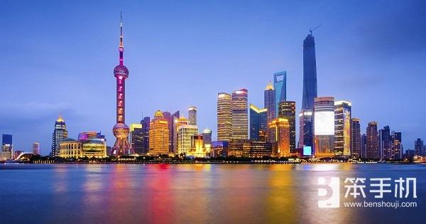 苹果发布会两款展示游戏都与上海有缘 上海游戏圈优势在哪?