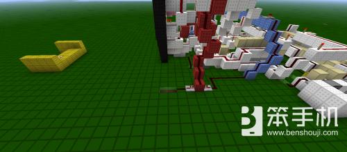 我的世界红石攻略 红石转盘装置制作攻略