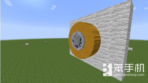 我的世界中要如何制作圆球 制作圆球教学