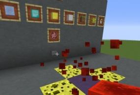 我的世界抽奖机制作 用命令方块制作抽奖机