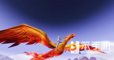 《九州海上牧云记》电视剧唯一正版手游安卓付费测试今日开启