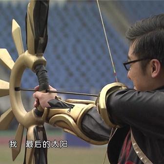 王者荣耀后羿重做上线 分裂箭射手第一人