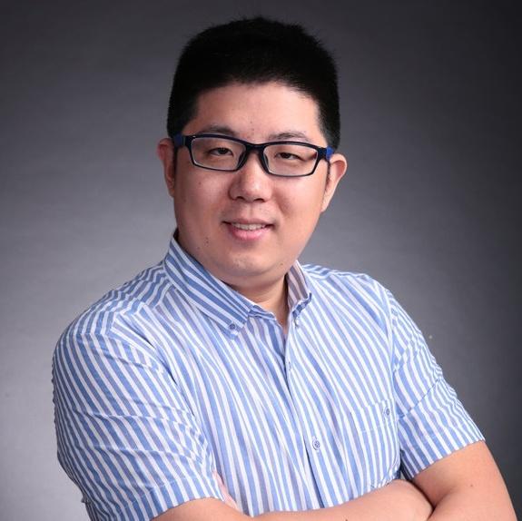 360游戏执行副总裁 吴健