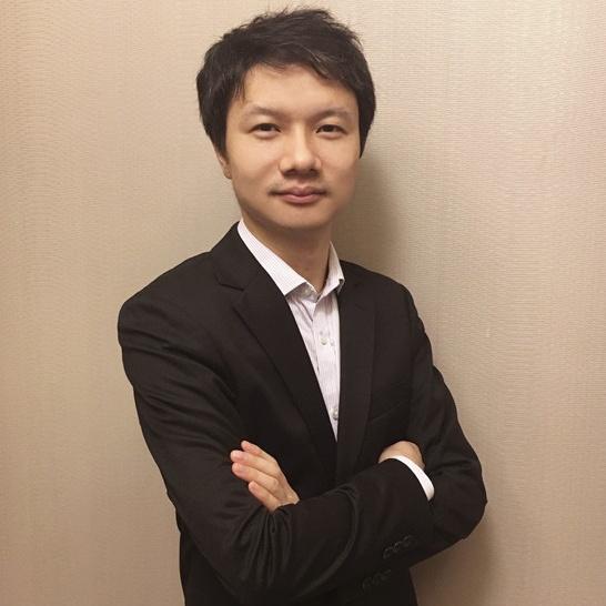 米哈游联合创始人 刘伟