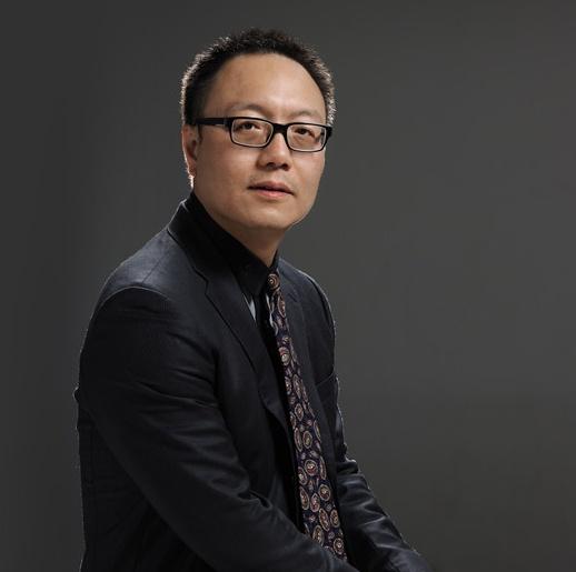 完美世界CEO 萧泓