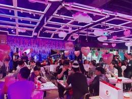 《彩虹岛》庆生会再聚人气 11年网游常青树碰撞年轻新势力