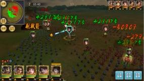 《一骑当千2》斗将台大乔关卡平民攻略