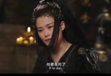 演电影说四川话最飘准的,我只服李宇春