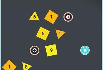 微信小游戏:《最强弹一弹》弹珠与消除的巧妙结合