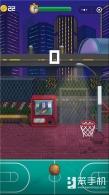 微信小游戏:《热血大灌篮》一发入魂的投篮游戏