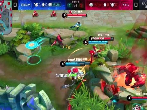2018KPL春季赛_W8D1 EDG.M vs YTG_1