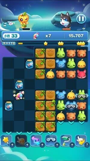 微信小游戏:《爱消除乐园》收集最有趣的元素 糖果罐玩法攻略