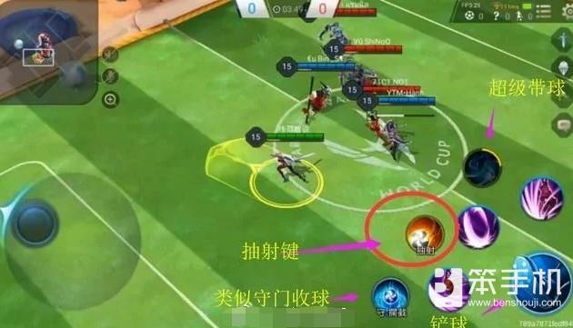 王者榮耀國際版上線世界杯玩法