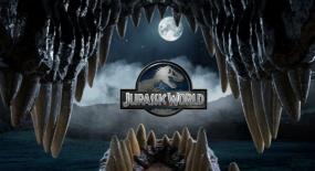 侏罗纪世界2即将上映,与《我的恐龙》引发恐龙元素大碰撞