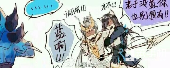 王者荣耀:反正我是看完就笑翻了