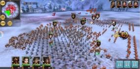 旗官出列 阵法升级《一骑当千2》新玩法揭秘
