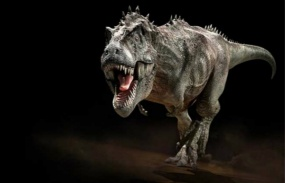 恐龙魅力有多大 孩子为何如此爱《我的恐龙》