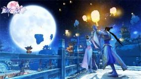 拉近陌生人关系的神器,《那一剑江湖》趣味社交玩法曝光
