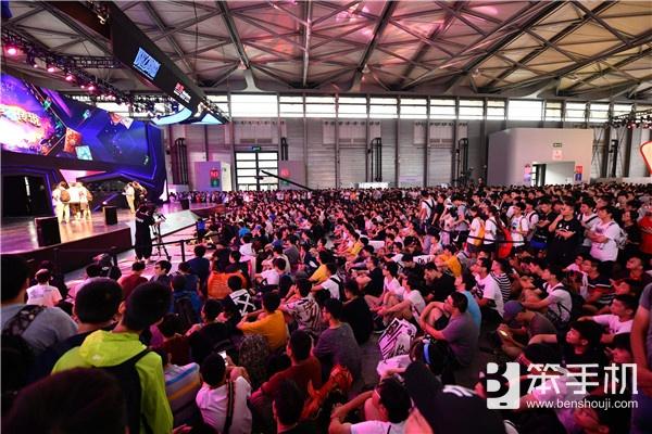2018年第十六届ChinaJoy圆满闭幕,展会亮点精彩纷呈!
