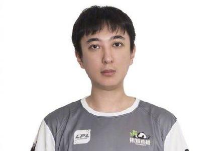 喜提IG职业选手 王思聪19号将正式参赛LPL 我居然有点小期待