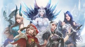 《女神联盟2》新手篇:tt玩加教你最强阵容搭配