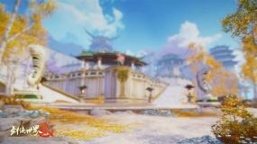 洱海世家 《劍俠世界2》手游新資料片場景曝光