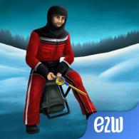 《冰钓大师》冰天雪地,不一样的极致钓鱼体验