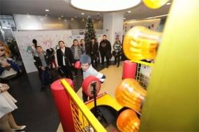 《小冰冰传奇》挑战赛首站告捷 上海广州即将开赛